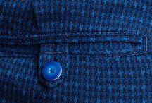 Blue inspiration / Il colore è un potere che influenza direttamente l'anima.   (Wassily Kandinsky) http://www.nicwave.com/