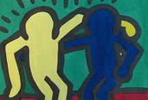 .  Tecnica a Tempera / Progetto  interdisciplinare che ha coinvolto il potenziamento di Discipline Pittoriche e la materia Tecniche Professionali dei servizi commerciali e pubblicitari.   Classe : 2BP . Docenti: Emanuela Doddis , Valeria Pappalardo