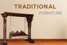 Traditional Furniture / Jodhpur Designs is one of the leading supplier of high quality hand made traditional furniture collections. For details visit http://bit.ly/299vn4n