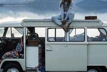 Wanderlast / Viajar. O quanto você conseguir. Na medida do possível; Contanto que você possa. A vida não é para ser vivida no lugar