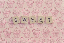 Sweetness / by Beka Roest