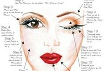 """DIY / Different Fashion + Beauty """"Do It Yourselves"""""""