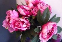 Fabulous Faux Flowers