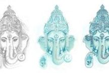 ॐ Lord Ganesha ॐ / Just a collection