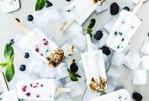 Sweet, fruit & drink / Best things in life.