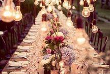 Future Fun Bridal Ideas / by Kristin N