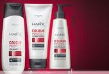 Oriflame hair products