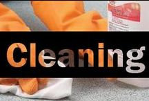 Cleaning Tips / Keep your floors beautiful!