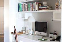 Office / Workspace