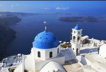 Η Ελλάδα μου / Τοπία από την Ελλάδα που αγαπώ