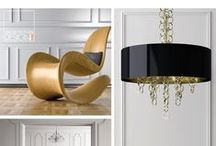 Inspiration! / Inspirational ideas with uses of all types of covings and mouldings