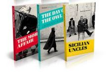 Reihengestaltung – Book Cover Series