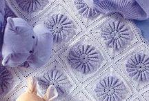 Δαντέλες - Κουβέρτες
