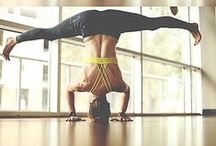 Fitness Motivation / Pins that inspire overall good health and fitness!