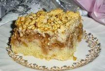 Συνταγές - Κέικ