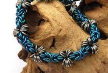 chain maille & wirework