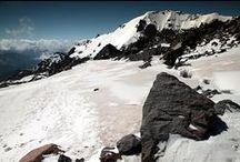 Pejzaż / Góry / Góry: wypady, ekspedycje większe i mniejsze.