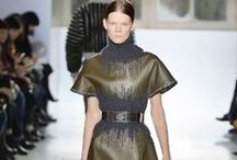 AW14 Runways / The most beautiful looks from the AW14 New York, London, Milan and Paris runways