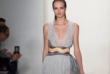 SS15 Runways / All the most beautiful, buyable looks from the SS15 runways