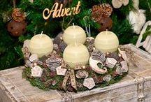 Advent 2014 / Christmas 2014 / Megrendelésre készítünk adventi koszorúkat, kopogtatókat! A www.facebook.com/DiFioriViragszalon oldalon találjátok elérhetőségeinket ha rendelést szeretnétek leadni, vagy személyesen boltunkban is lehet rendelni. Továbbá boltunkban számtalan karácsonyi díszekből és ajándéktárgyakból is lehet válogatni.