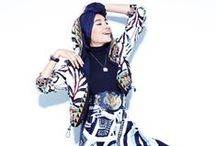 ELLE Malaysia magazine / From the pages of ELLE Malaysia