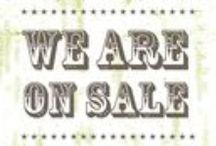 We Are On Sale - VNO15´ / Sale Summer Collection 15´