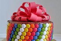 Layer Cake La Casita