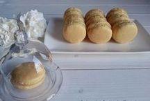 Macarons La Casita