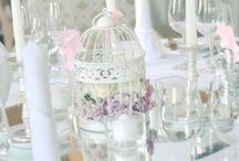 Vintage esküvő a Gellért Hotelben / Esküvői virágdekoráció. Helyszin: Danubius Hotel Gellért; Virágdekoráció: Di Fiori Virágszalon