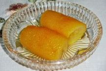 Συνταγές-Γλυκά κουταλιού