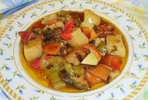 Συνταγές-Ελληνική κουζίνα