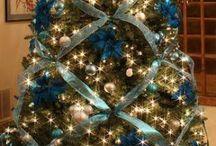 kerst / Kerst ideeën voor binnen, buiten of in de stal