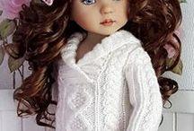 Κούκλες-Ντύσιμο