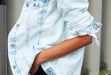 Fashion - Tomboy Chic