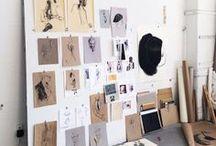 Art & installation