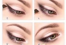 Online Makeup Tutorials / Makeup tutorials from outside sources. @beglamrs