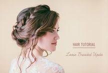 Online Hair Tutorials / Hair tutorials that caught our attention @beglamrs
