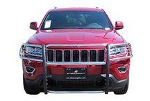 Jeep Grand Cherokee WK2 Mods