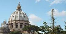 Discover Vatican City