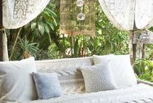 DECOR / Dream decor and design inspiration. / by Ella Moss