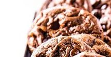 !! Cookies Recipes !! / Recipes for your favorite cookies recipes! You will find easy, simple, and from scratch! Not to mention Chocolate Chip!