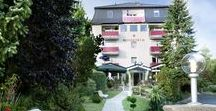 AKZENT Hotel Sonneneck*** / Tage der Ruhe und Entspannung, Zeit für die Gesundheit, Muße zum Zurücklehnen und Durchatmen - das schätzen die Gäste während ihres Aufenthaltes im AKZENT Hotel Sonneneck. Das Hotel befindet sich in ruhiger und idyllischer Lage im Rosenviertel in der Kurzone von Bad Kissingen.   || Kontakt: AKZENT Hotel Hubertus, Rosenstrasse 18, 97688 Bad Kissingen | Tel.: +49 (0)971 7117 0 | E-Mail: info@hotel-sonneneck.de  | www.akzent.de/bad-kissingen