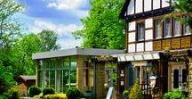 AKZENT Hotel Saltenhof***S / In malerischer Umgebung, am Fuße des Teutoburger Waldes, liegt das AKZENT Hotel Saltenhof. Gepflegte Parkanlagen, Biergarten und Terrassenrestaurant lassen den Aufenthalt zum Erholungsurlaub werden. Für Reitbegeisterte führen Reitwege am Haus vorbei.  || Kontakt: AKZENT Hotel Saltenhof, Kreimershoek 71, 48477 Hörstel-Bevergern | Tel.: +49 (0)5459 80500 0 | E-Mail: info@saltenhof.de | www.akzent.de/hoerstel