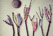 Crafts / by Jane Missy