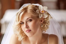 Wedding - hair inspirations