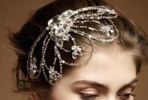 Wedding - Hair Accessories