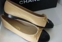 Shoes <3 / by Ashlan Correia