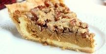 !! Pie !! / Find all of your favorite Pie Recipes!