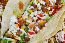 !! Mexican Food Recipes !! / Find all of your favorite Mexican Food Recipes here!