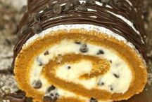 !! Pumpkin Recipes !! / Find all of your favorite Pumpkin Recipes here!